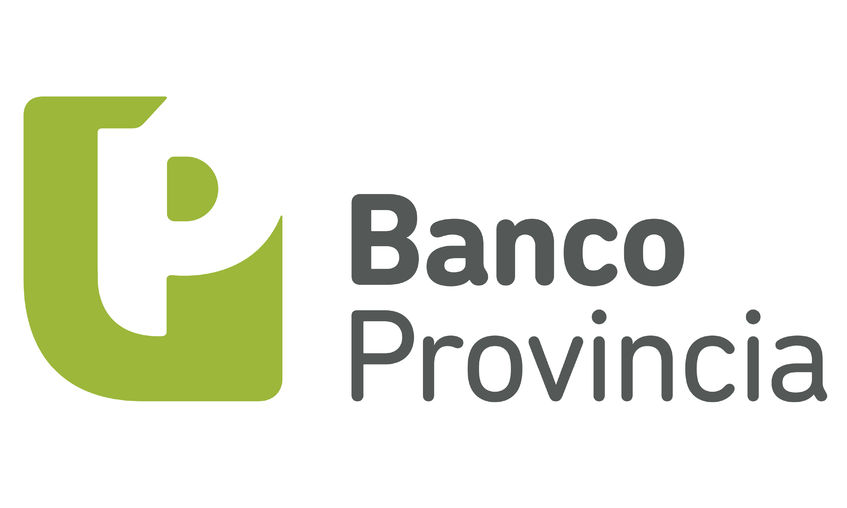 Logo Banco PROVINCIA • CHIDA
